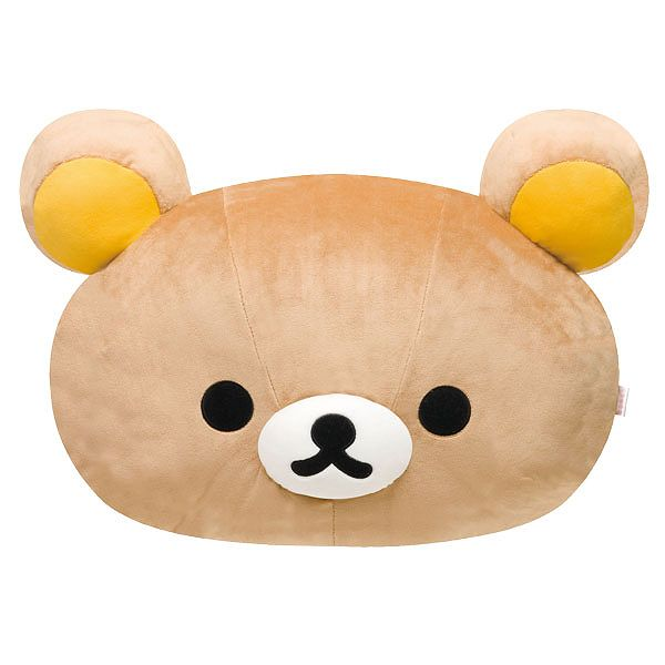 Rilakkuma Pillows